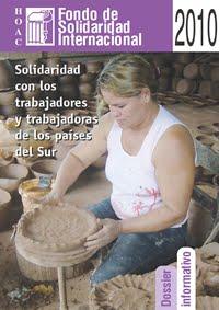 FONDO DE SOLIDARIDAD INTERNACIONAL