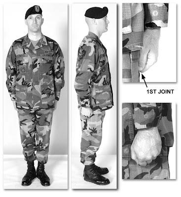 british army foot drill manual pdf