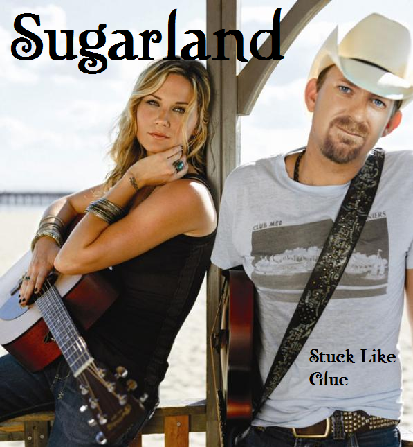 free lyrics and mp3 downloads sugarland stuck like glue