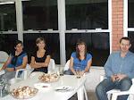 Reunión fin de año 2008