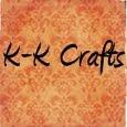 K-K Crafts Resume!!