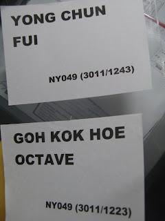 CF & OCTAVE