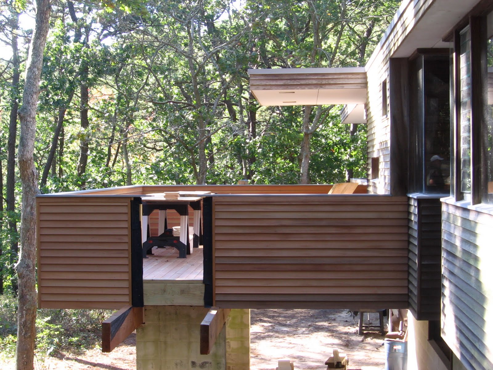 chezsven blog wellfleet today cape cod modern house trust to hold