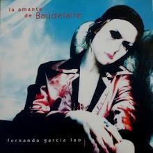La amante de Baudelaire