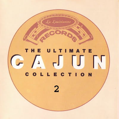 THE ULTIMATE CAJUN COLLECTION 2