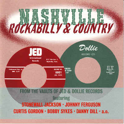 NASHVILLE ROCKABILLY & COUNTRY