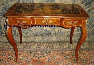Mobiliario barroco france era es fabricante franc s de for Muebles estilo luis xvi