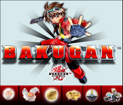 New Bakugan - Year 2008