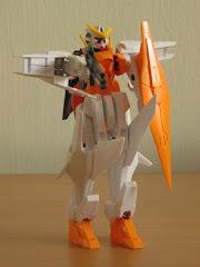 My Gundam 机动战士 - Year 2009