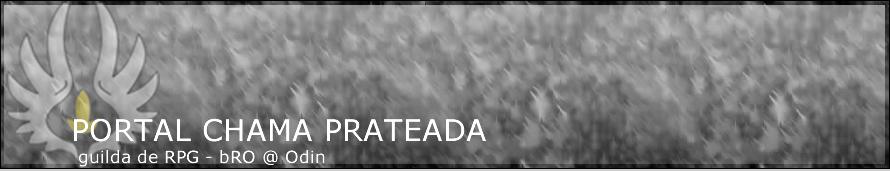 Projeto Chama Prateada.com