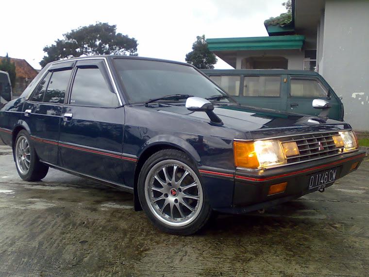 MITSUBISHI LANCER SL 83