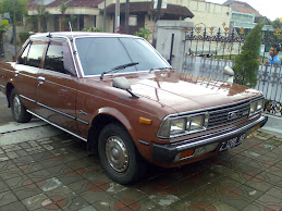 TOYOTA CORONA 2000-Th 79