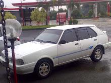 Mazda MR 92