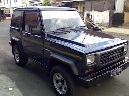 TAFT GT 4X4 thn 92