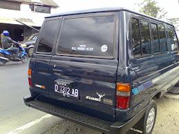 kijang astra90