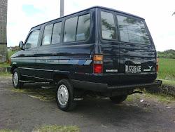 Toyota Kijang ASTRA Long 89