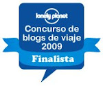 Blog Finalista