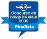 Blog Finalista