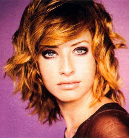 hairstyles for mid length hair 2010