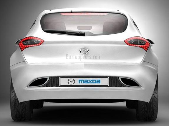2010 Mazda 3,Desings