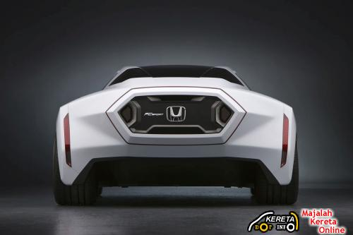 HONDA SPORTS CAR � FC SPORT