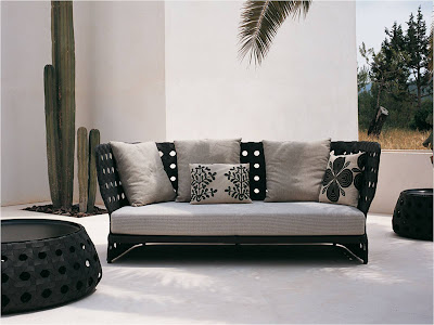 folder of ideas canasta b b italia outdoor furniture. Black Bedroom Furniture Sets. Home Design Ideas