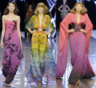 alexander mcqueen spring summer 2008 collection In loving memory of Alexander McQueen