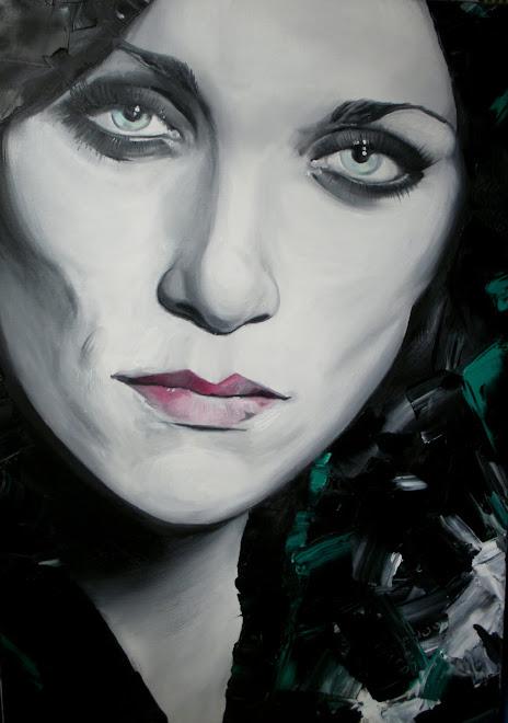 Koina Ruseva 70 x 50 cm