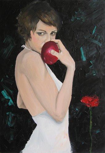 Ivana 50 x 35 cm