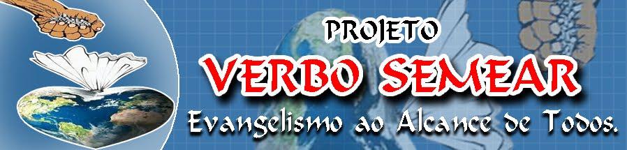 Projeto  Verbo Semear