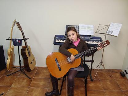 Iria Fernández Brañas (Matrícula de: 01/09/09)