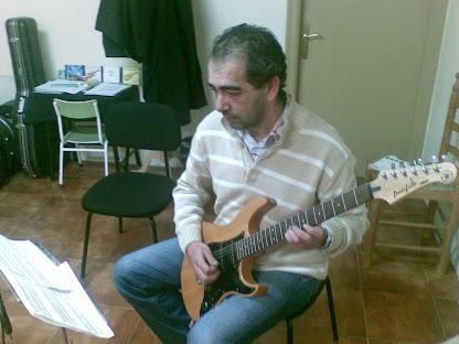 Ángel Francisco Piñeiro Álvarez (Matrícula de: 05/07/04).