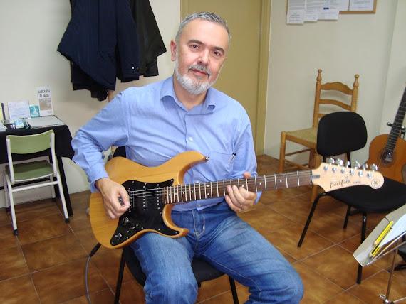 Isidro Gómez Pérez (Matrícula de: 05/06/09)