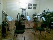 Blog de los alumnos de la Escuela de Guitarra de Lugo: