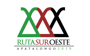  RUTASUROESTE