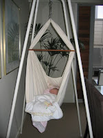 a friend asked recently if i thought it was worth buying a natures sway baby hammock   i laughed and said it was my favourite baby purchase and i think     belly beyond blog  natures sway baby hammocks  rh   bellybeyond blogspot