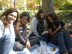 Picnic at Retiro