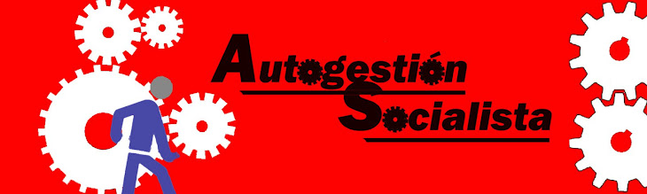 AUTOGESTION SOCIALISTA