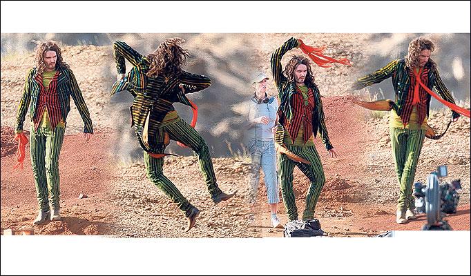 Trinculo The Tempest Costume
