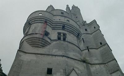 Le Frisson des Vampires - Chateau