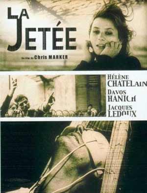 La Jetée - Chris Marker - Poster
