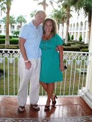 Me and my wonderful husband Landon!