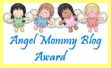 Angel Mommy Award !