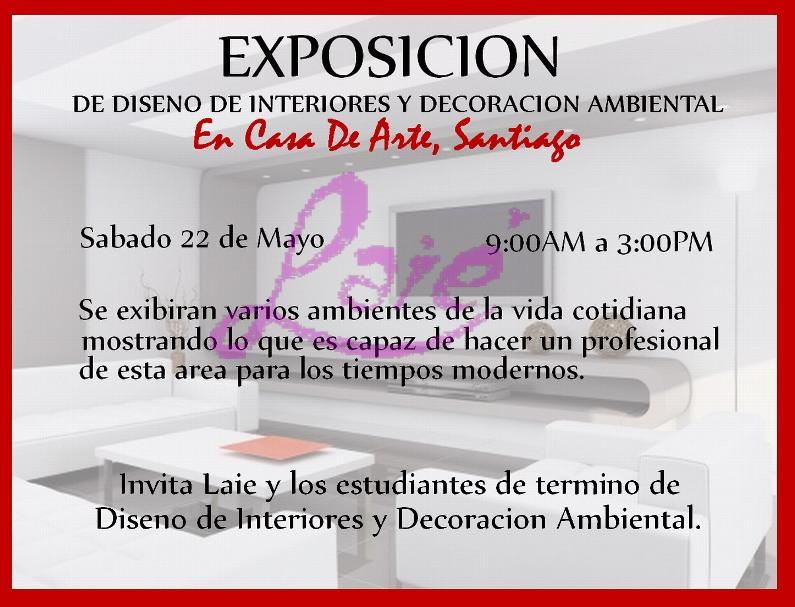 LAIE, ESCUELA DE ARTE: mayo 2010
