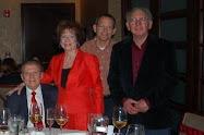 Sara, Marvin, Donald and Ricky