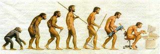 evolución hombre y nuevas tecnologías