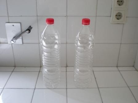 Botella De Agua fq-experimentos: 44 Re...