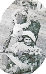 Family History of raising sheep