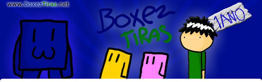 Boxez Tiras