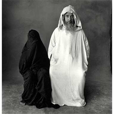 Photography exhibition irving penn national portrait gallery london
